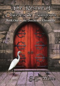 Cover Rescue of Charles de Simpson