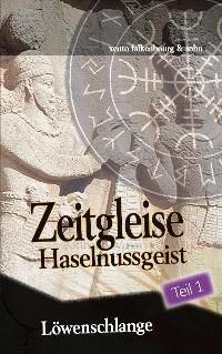 Cover Löwenschlange (Teil 1)