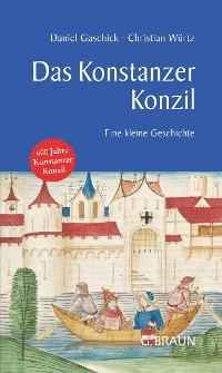 Cover Das Konstanzer Konzil