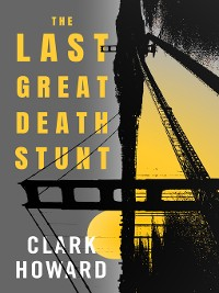 Cover The Last Great Death Stunt