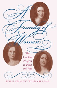 Cover A Family of Women