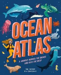 Cover Ocean Atlas