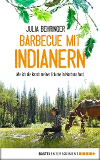 Cover Barbecue mit Indianern