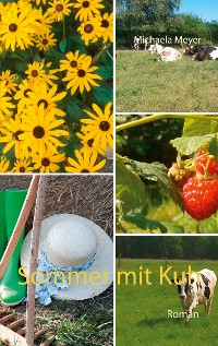 Cover Sommer mit Kuh