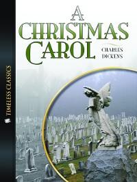 Cover Christmas Carol