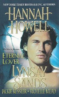 Cover Eternal Lover