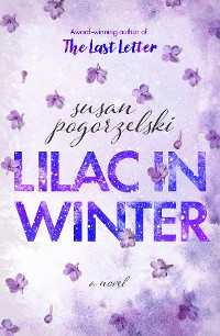Cover Lilac in Winter