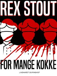 Cover For mange kokke