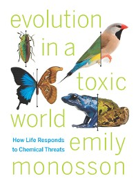 Cover Evolution in a Toxic World