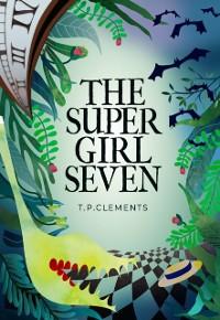 Cover Super Girl Seven