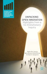 Cover Unpacking Open Innovation
