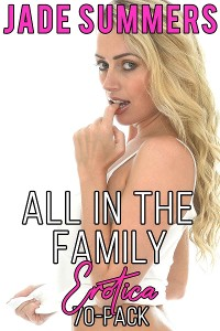 Cover All in the Family Erotica: 70-Pack