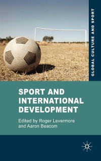Cover Sport and International Development