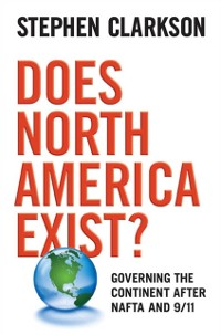 Cover Does North America Exist?