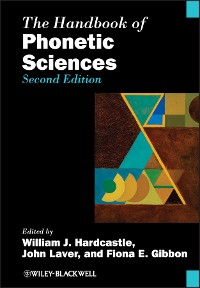 Cover The Handbook of Phonetic Sciences