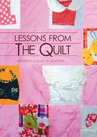 Cover Lessons from the Quilt