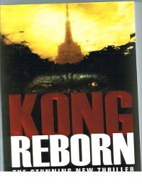 Cover Kong Reborn