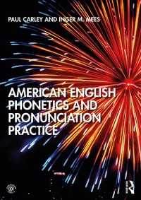 Cover American English Phonetics and Pronunciation Practice