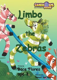 Cover Limbo the Zebras
