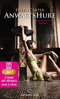 Cover Anwaltshure 1 | Erotik Audio Story | Erotisches Hörbuch