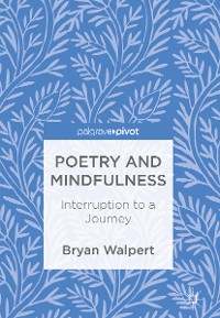 Cover Poetry and Mindfulness