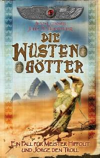 Cover Die Wüstengötter