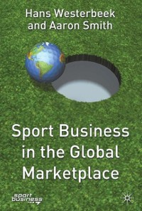 Cover Sport Business in the Global Marketplace