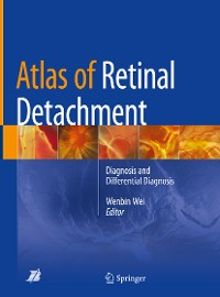 Cover Atlas of Retinal Detachment
