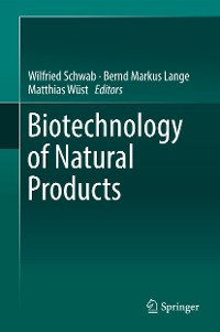 Cover Biotechnology of Natural Products