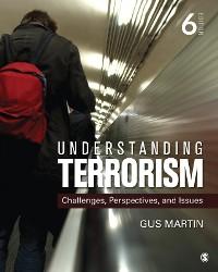 Cover Understanding Terrorism