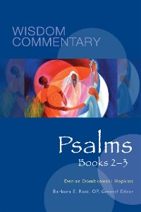Cover Psalms, Books 2–3