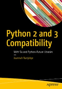 Cover Python 2 and 3 Compatibility