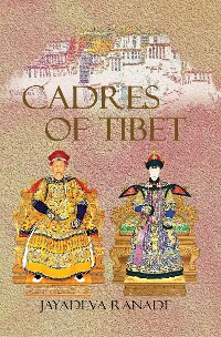 Cover Cadres of Tibet