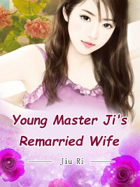 Cover Young Master Ji's Remarried Wife