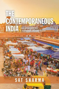 Cover The Contemporaneous India