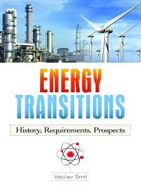 Cover Energy Transitions