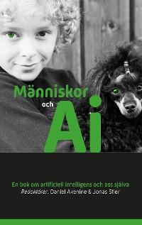 Cover Människor och AI