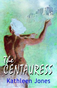 Cover The Centauress