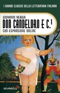 Cover Don Candeloro e C.i