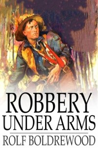Cover Robbery Under Arms