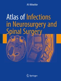 Cover Atlas of Infections in Neurosurgery and Spinal Surgery