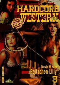 Cover PEITSCHEN-LILLY