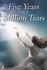 Cover Five Years and a Million Tears