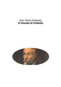 Cover Il Veneto di Palladio