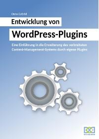 Cover Entwicklung von WordPress-Plugins