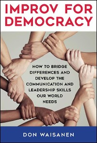Cover Improv for Democracy