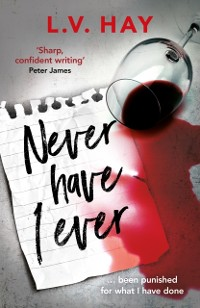 Cover Never Have I Ever