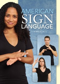 Cover American Sign Language