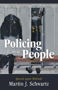 Cover Policing Is About People