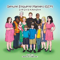 Cover Genuine Etiquette Manners (Gem)